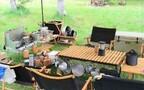 先輩ママキャンパーが証言するキャンプのメリット&デメリット