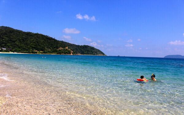 奄美大島、ビーチ