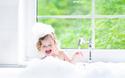 親子で一緒に楽しむお風呂遊びは無限大! ウチの子が好きな遊び大公開