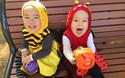 【ハロウィン】わが子をもっとかわいく! ママリーダーズこだわりのハロウィン仮装6選