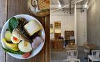 テーマは「イギリスのおばあさん」。完璧な料理と空間美で話題のカフェ #西馬込 #ýohak #おしゃれカフェ Vol.40