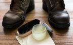 新品ブーツはプレケアが命! 長持ちブーツの明暗を分けるのは保湿&防水