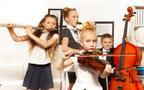 クリスマスは本物の音色と共に、子どもをクラシックデビューさせたいコンサート4選