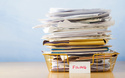 あふれる「紙モノ」で遭難⁉ 園・学校のプリントの山に負けない整理術