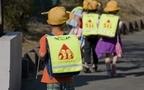 登下校中の交通安全、あなたの地域の取り組みは充分?【パパママの本音調査】  Vol.184