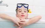 お風呂面倒くさい! と子どもに言わせない風呂のダンジョン化【3男児ママ考察の育児ポイント】