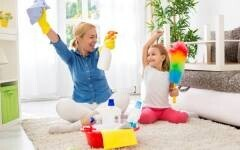 「ついで掃除」の仕方を紹介! 片付けのプロ実践のナチュラルお掃除術