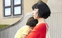 74%が毎日子どもといるのは向いていない?!  ママが夫に望んでいることはコレだ!