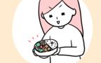 毎朝5分の簡単お弁当術! 子どもがよろこぶ超便利な「○○おにぎり」って?【モチコの親バカ&ツッコミ育児 第15話】