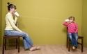 親の影響も!? 子どもの言葉遣いが気になっている親が9割以上!【パパママの本音調査】  Vol.195