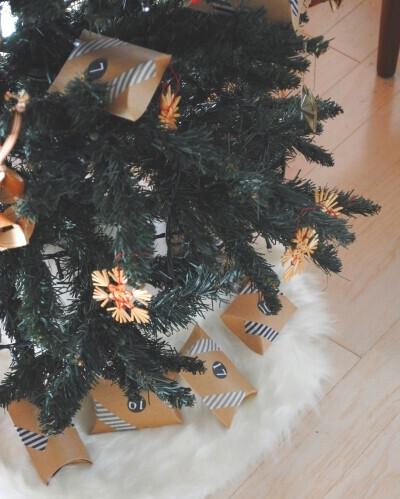 ツリーにリース、コスチュームまで! こだわりを形にするママリーダーズ「ハンドメイド・クリスマス」