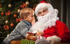 「サンタさん、ありがとう!」子どもが叫びたくなるクリスマスのプレゼント演出4選