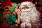 クリスマスをもっと深く楽しむために! 子どもが笑顔になるしかけ絵本【親子で楽しむ絵本の時間】 第24回