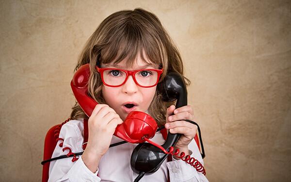 「AIに負けちゃう?」素朴な子どもの疑問に珍回答続出! 冬休み「科学電話相談」