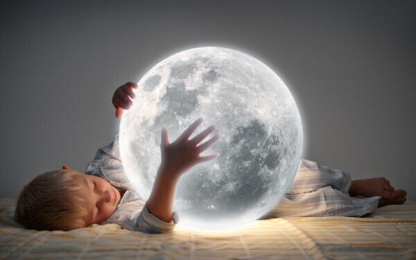 子供の睡眠時間の理想は? 睡眠不足の影響と改善方法