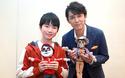 『リメンバー・ミー』藤木直人×石橋陽彩「子どもに禁止令を出す」のも親の役割?