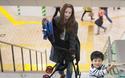 渋谷駅のベビーカー移動は、まさかの八方塞がり! 子連れ外出はスマホ利用も難しい
