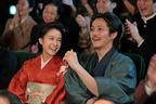 『わろてんか』最終週、松坂桃李への愛と夢に覚悟を決めた女の強さを見せつける