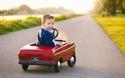 自動運転車が公道実験を開始! 実用化に向けてどう思う?【パパママの本音調査】  Vol.243