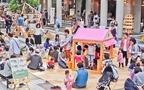 まだ間に合う! GWに東京都内で子どもと一緒に楽しめる穴場イベント【2018年版】