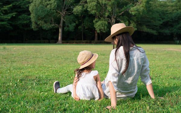 子どもの心の育て方! 自己肯定感が必要な理由と高めるコツ