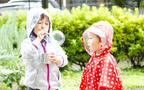 梅雨だから出かけよう! 子どもと一緒に「雨だからできる遊び、おでかけのコツ」