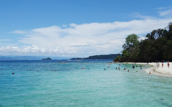 子連れ海外旅行におすすめ! 穴場リゾートならマレーシア・コタキナバル
