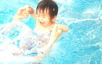 """プール開き「その前に知っておくべき」水遊びを100%楽しむ""""子どもの体調管理3カ条"""""""
