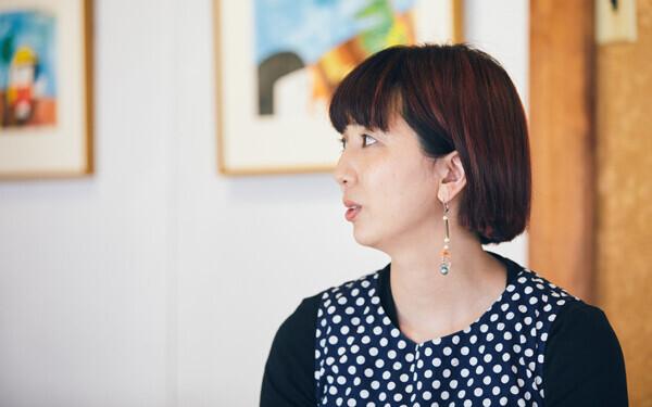 坂本美雨×Boojil対談Vol.1 アーティストであり、ママである。ふたりが語る母の悩みや子育てとは?