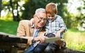 子どもと祖父母の大冒険! 夏休みの自由研究に家系図はいかが? 【パパママの本音調査】  Vol.281
