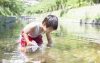 水の事故の危険は通学路にも? どこで、なぜ起きるのか【水の事故から子どもを守る! 第1回】