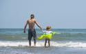 水の事故から命を守るためにライフジャケット以外に必要なモノとは【水の事故から子どもを守る! 第2回】
