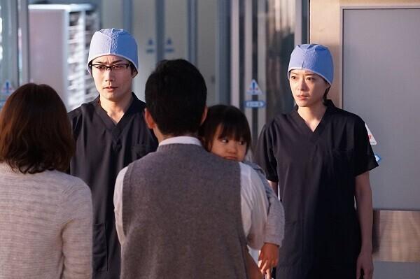 山崎賢人主演『グッド・ドクター』