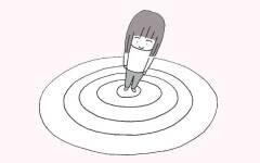 """モヤモヤ…イラっとする人を遠ざける「4つの態度、3つのしぐさ」【苦手な人とうまく付き合う""""境界線""""の引き方 第2回】"""