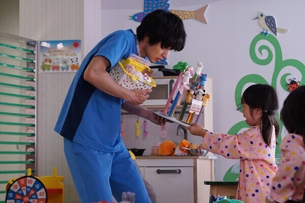 『グッド・ドクター』山崎賢人が救った「育てられない」赤ちゃんの前途は