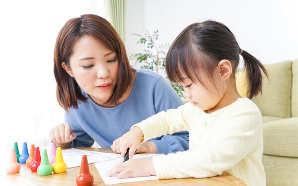 """「花まる式」子どもの""""書く力""""の育て方"""