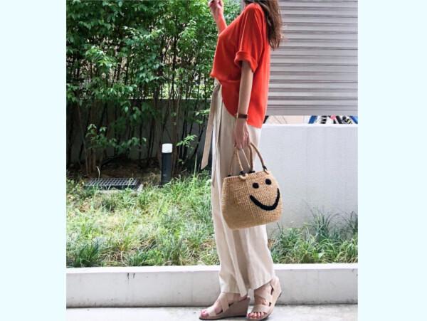 子どもとのおでかけに! ユニクロでおしゃれママコーデ【ユニクロ大人コーデ~アメブロ30代ファッション1位 Hanaさん ~ Vol.32】
