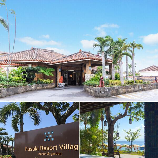 美しいフサキビーチに隣するリゾートホテル「Fusaki Resort Village beach&garden(フサキリゾートヴィレッジ ビーチ&ガーデン)」では、昨年から大々的に施設をリニューアル中。既存のコテージタイプのゲストルームに加え、最大定員6名で3世代旅行にも利用できるファミリータイプのゲストルーム「ガーデンテラス」もある。