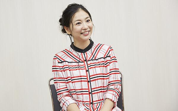関根麻里さんが語る『映画 おかあさんといっしょ』への思いと笑顔の子育て術