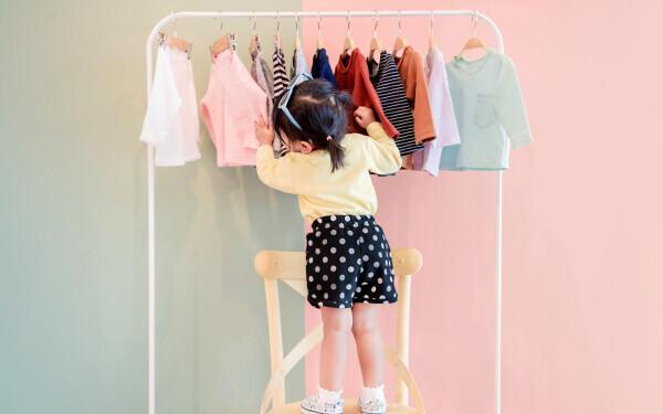 たまり続ける子ども服…モヤモヤを残さない「気持ちの良い手放し方」