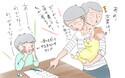 2歳次男のひとり遊び力にびっくり! 母が兄の宿題につきっきりなときは…【笑いあり涙あり 男子3人育児 第25話】