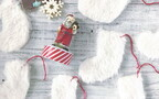 クリスマスツリーはたたむ時代? おしゃれなのに省スペース・高コスパ「クリスマスデコレーション6選」