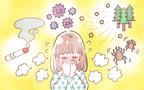 【医師監修】子どもの咳が止まらない! 受診のタイミングや治療法は?<パパ小児科医の子ども健康事典 第8話>