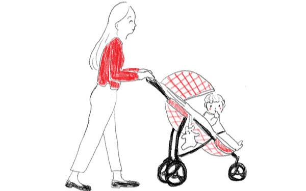 双子を迎えるための心構え~子どもが生まれても夫を憎まずにすむ方法~【ワーキングママのミックスツインズ日記 Vol.1】