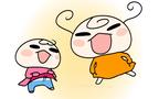 3歳差姉妹「おそろい」の服ばかり着せちゃう理由【ムスメちゃんとオコメちゃん  第7話】