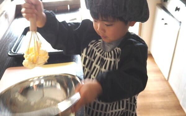 バレンタインで初めてのお菓子作り! 子どもがハマるレシピ3選
