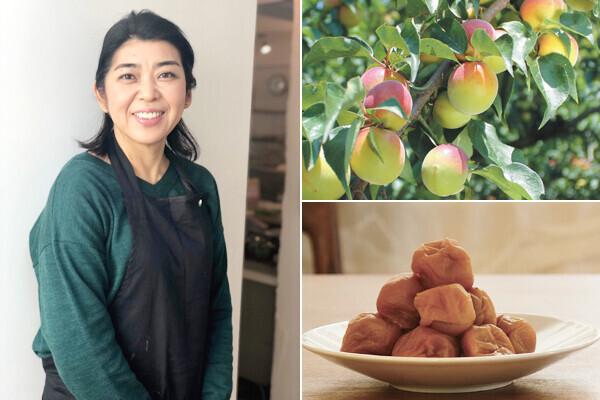 フードスタイリストの飯島奈美さん。