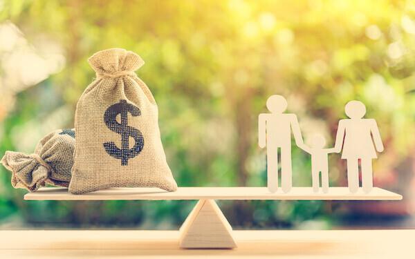 【私、子ども欲しいかもしれない。 第8話 】お金と保育園の問題