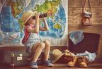 【私、子ども欲しいかもしれない。 第14話 】子連れ海外旅行は、国内旅行よりぜんぜん気楽