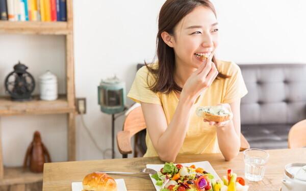 腸が元気になる料理「朝メニュー、夜メニュー」おすすめ食事例【きれいなママは腸が違う? ママのための美腸活 第3回】
